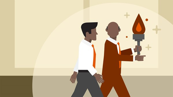 being a good mentor 7 tips for being a good mentor october 27, 2017 it's been said that mentoring is all about the mentee, but we believe that the mentor plays a vital role in whether the relationship is successful or not while the mentee will typically do the bulk of the work, the mentor is the one who leads them in the right direction, and without that there.