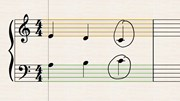 Learning Music Notation