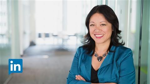 course illustration for Charlene Li on Digital Leadership