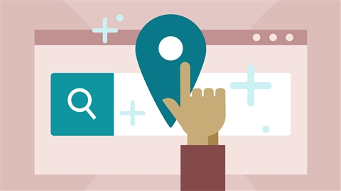 course illustration for Local SEO