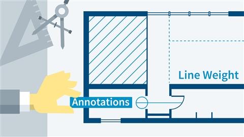 course illustration for BIM Manager: Managing CAD Standards