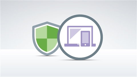 course illustration for CompTIA A+ (220-901) Cert Prep: 6 Laptops and Mobile Devices