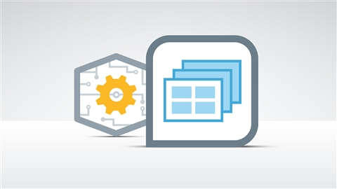 course illustration for CompTIA A+ Exam Prep (220-902) Part 3: Windows Basics
