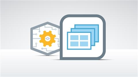 course illustration for CompTIA A+ (220-902) Cert Prep: 3 Windows Basics