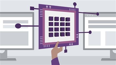 course illustration for CompTIA A+ (220-901) Cert Prep: 1 Core Processing