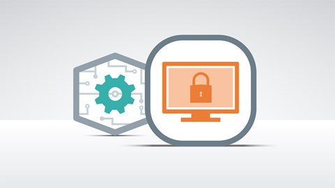 course illustration for CompTIA A+ Exam Prep (220-902) Part 6: Securing Computers
