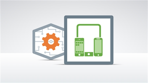 course illustration for CompTIA A+ Exam Prep (220-902) Part 5: Mobile Devices