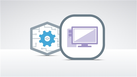 course illustration for CompTIA A+ (220-902) Cert Prep: 1 Introduction to Computers