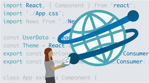 React js - Online Courses, Classes, Training, Tutorials on Lynda