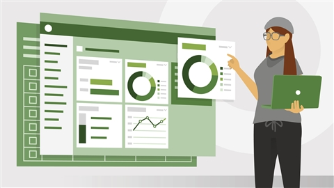 course illustration for QuickBooks Online Essential Training (2019)