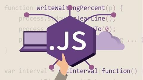 course illustration for Node.js Essential Training