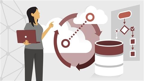 course illustration for Learning Amazon SageMaker