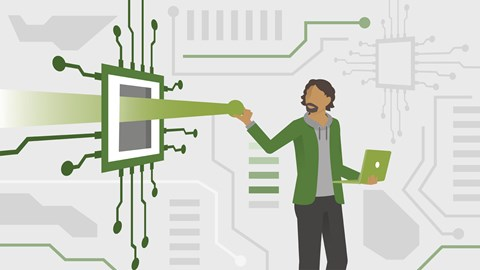 course illustration for CompTIA A+ (220-1002) Cert Prep 1: Getting Started