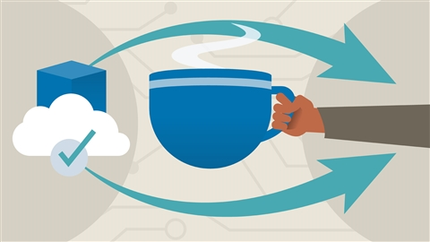 course illustration for Java EE: Packaging and Deploying an App