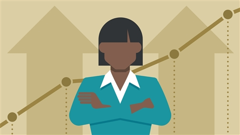 course illustration for Prepare Yourself for a Career in Sales