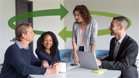 course illustration for Collaborative Leadership