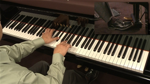 course illustration for Piano Lessons: 3 Sight Reading & Classical Pieces