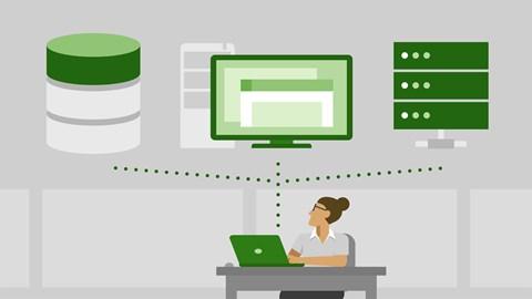 course illustration for VMware vSphere: Advanced Networking
