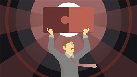 course illustration for Putting ITIL® into Practice: Problem Management Techniques