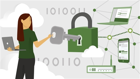 course illustration for Ethical Hacking: Hacking IoT Devices