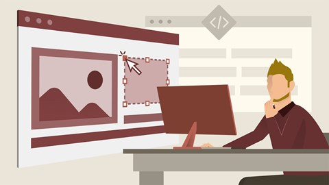 course illustration for WordPress: Building Child Themes