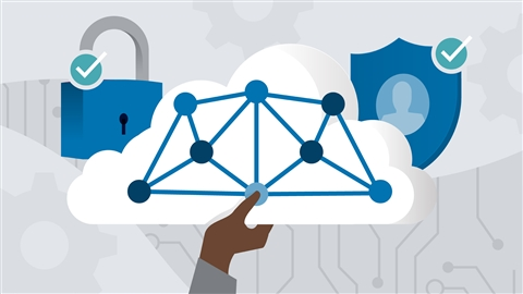 course illustration for Azure Active Directory: Basics