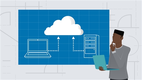 course illustration for Cloud Architecture: Core Concepts