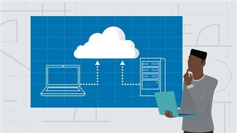 course illustration for Cloud Architecture: Core Concepts