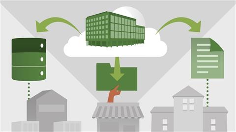 course illustration for Learning Cloud Computing: Public Cloud Platforms