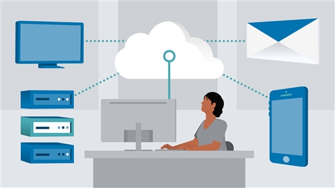 course illustration for Learning Cloud Computing: Core Concepts