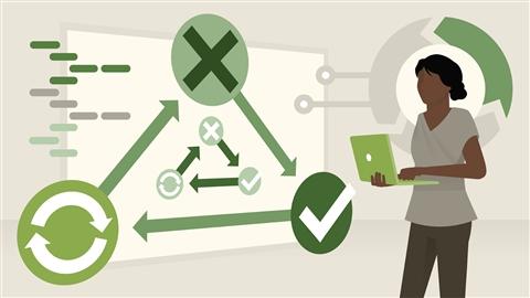 course illustration for JavaScript: Test-Driven Development (ES6)