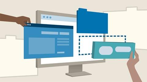 course illustration for WordPress: Advanced Custom Fields