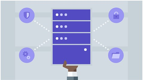 course illustration for Networking Foundations: Servers
