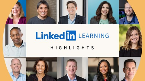 LinkedIn Training and Tutorials | Lynda com
