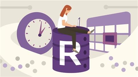 RStudio - Online Courses, Classes, Training, Tutorials on Lynda