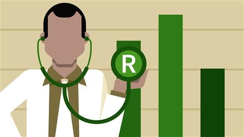 course illustration for Descriptive Healthcare Analytics in R