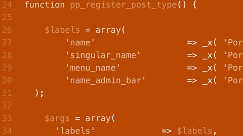 دانلود رایگان فیلم های آموزشی lynda | WordPress: Understanding Custom Plugins with PHP