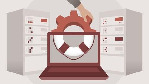 course illustration for DevOps Foundations