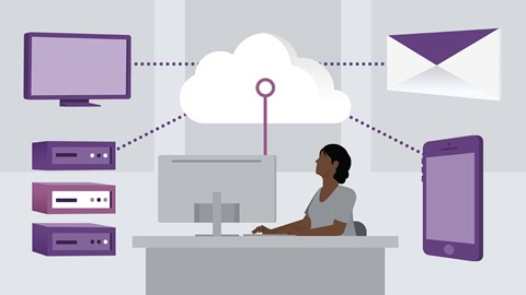 course illustration for Learning Cloud Computing: Core Concepts (2016)