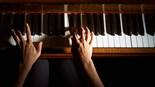 Beginning Blues Keyboard