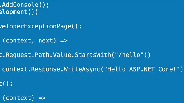 Learn ASP.NET - CodeProject