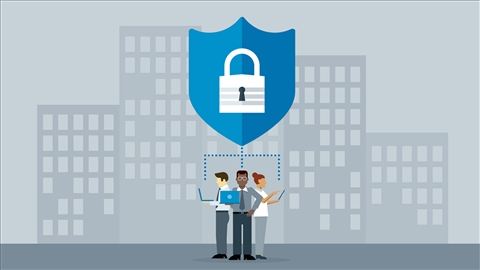 course illustration for Implementing an Information Security Program