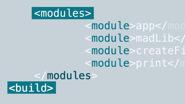 Create a Java program with Gradle