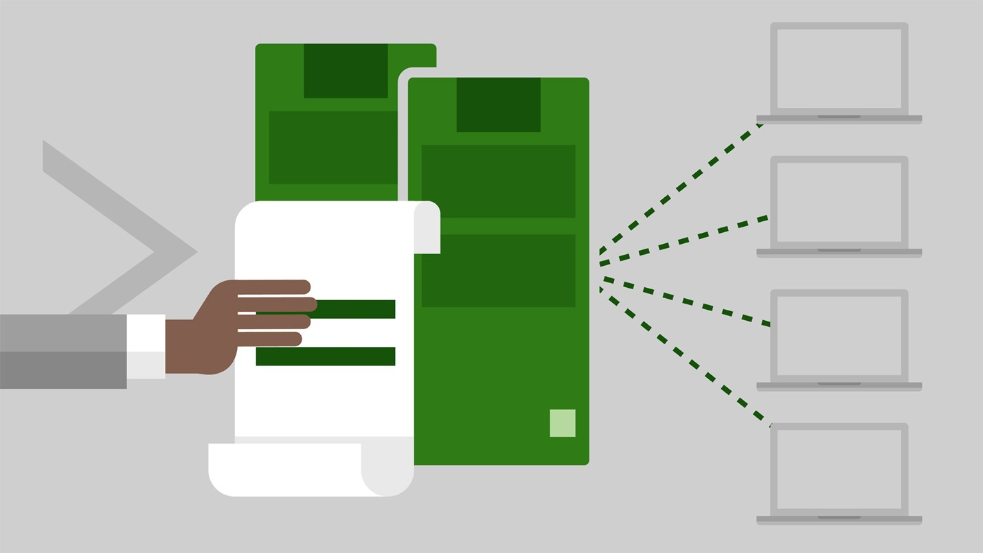 Prepare for the MCSA: Windows Server 2016 Certification (70