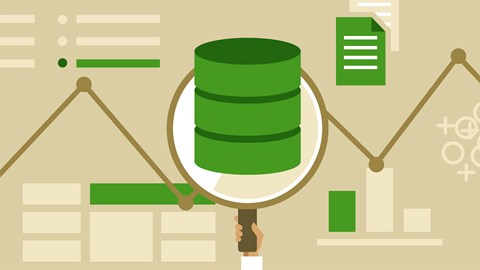 course illustration for Advanced NoSQL for Data Science
