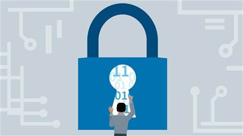 course illustration for Data-Driven Network Security Essentials