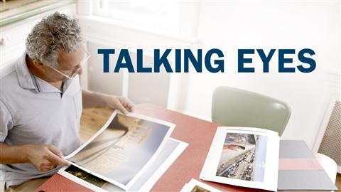 Talking Eyes Media Multimedia Social Activism