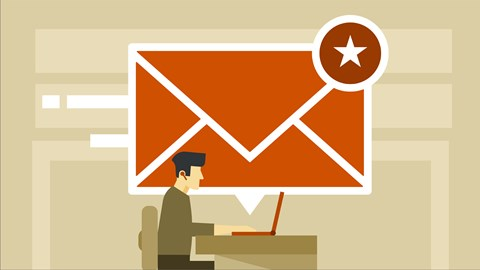 course illustration for Writing Customer Service Emails