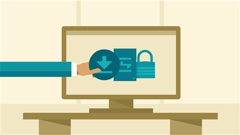 course illustration for macOS Sierra for IT Administrators