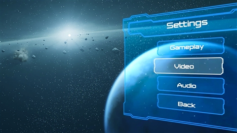 course illustration for Cert Prep: Unity User Interfaces and Animation